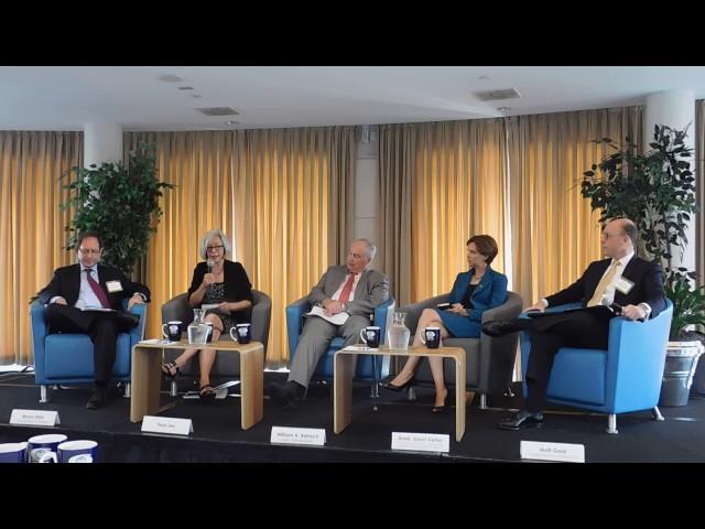 7/20/17 - NAFTA Series Kickoff Event - Panel pt. 2