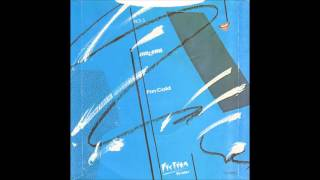 The Cure - I'm Cold