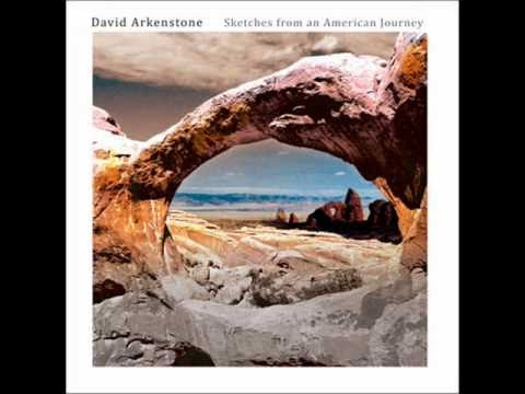 David Arkenstone - New Day from Sketches From An American Journey