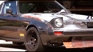 Only Coupe in Common -- /DRIVE on NBC Sports: EP07 PT3