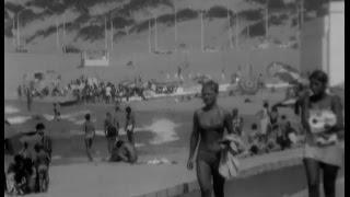 Algérie, été 1967
