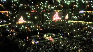 Bruce Springsteen - 2016/01/19 Chicago - Tribute To Glenn Frey - Take It Easy
