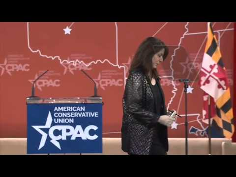 CPAC 2015 - Beyond the Expected: Broadening the Conservative Base