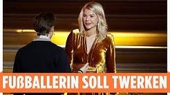 Sexismus-Skandal - Ballon-d'Or-Gewinnerin soll twerken!