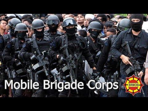Mobile Brigade Corps Profile