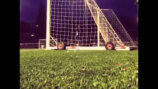 Tottenham Hotspur Goal Keeper Training