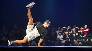 Bboy Drunk  vs Bboy Nori- Red Bull BC One Asian Pacific Final 2015
