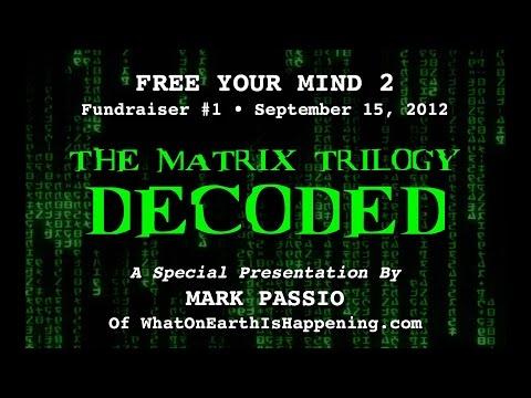 Mark Passio - The Matrix Trilogy Decoded