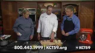 Lemon Cheesecake Jar | Kcts 9 Cooks: Chef's Kitchen