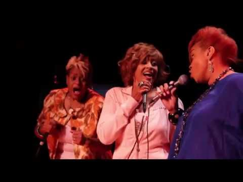 "The Clark Sisters ""Hallelujah Remix"""
