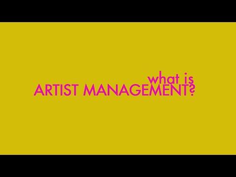 Dj Smuv Artist Management