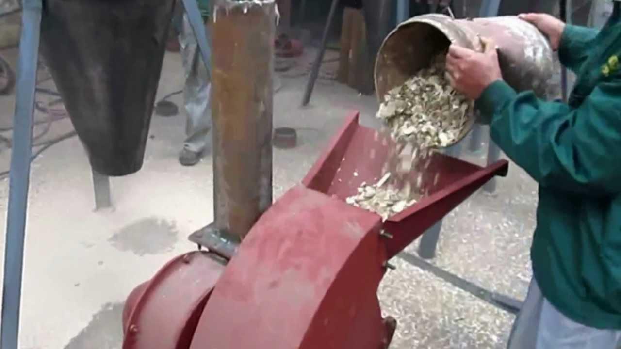 Raw barnyard hammering