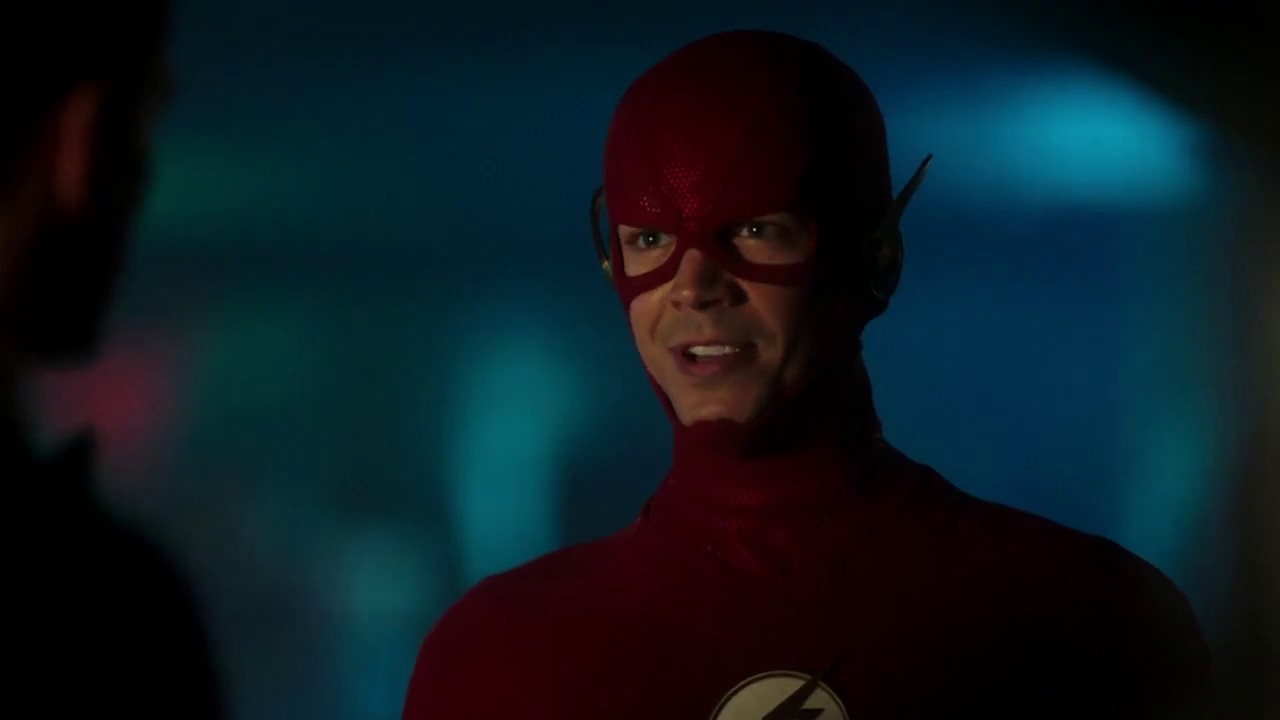 Download The Flash Season 6 Episode 6 (License to Elongate) in English