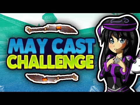 Wizard101 Maycast wands tagged videos on VideoHolder