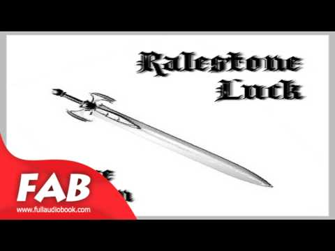 Ralestone Luck Full Audiobook by Andre NORTON by Action & Adventure, Detective Fiction