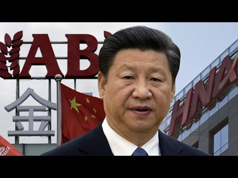 Asia on the Brink! And Does the New York Times Have a Stick of Dynamite for Xi Jinping?