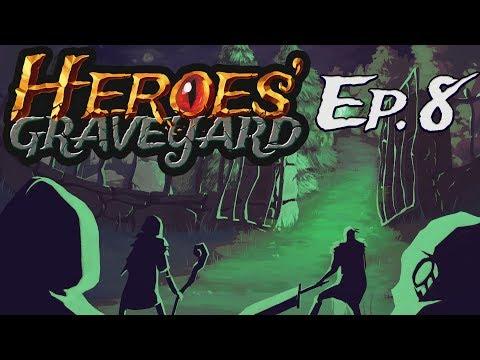 Heroes' Graveyard - Episode 8 - Another Bridge Encounter