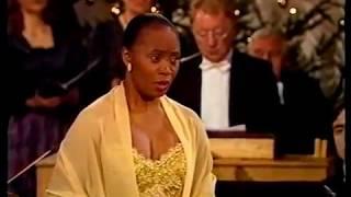 Laudate Dominum de Mozart y Aleluya de Haendel