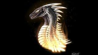 Рисуем дракона (Speedpaint)(Speedpaint - это ускоренный процесс рисования. Программа: Paint Tool SAI Время оригинала: 9 час 42 минут 48 секунд Аудио:..., 2014-02-16T22:20:03.000Z)