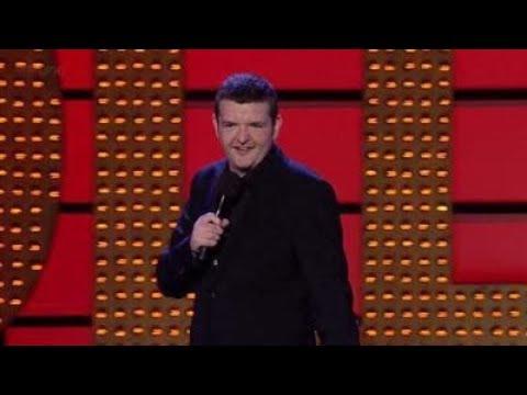 Kevin Bridges Newest 2017 I Kevin Bridges Stand Up Comedy Show