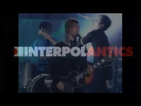 """Interpol - C'mere """"Instrumental"""""""
