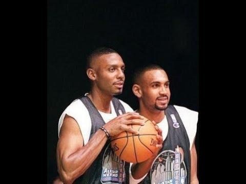4/3/1999 Orlando Magic vs Detroit Pistons Part 1