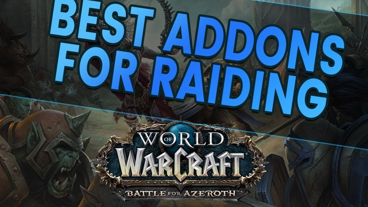 wow how to download addons