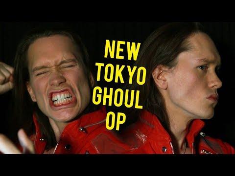 TOKYO GHOUL:RE OPENING (東京喰種 トーキョーグール Op) Cö Shu Nie
