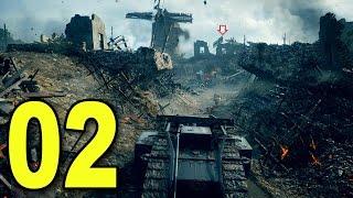 Battlefield 1 - Part 2 - Meet Black Bess