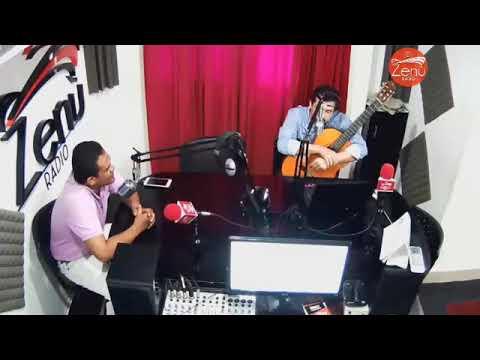 Douglas Burgos - Entrevista Zenú Radio