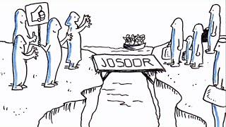 ''جسور'' شاب سوري يقدم حلا لمشاكل اندماج اللاجئين في أوروبا (حوار)