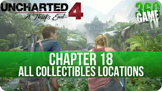 Video Uncharted 4 Chapter 18 All Collectibles Locations (Treasures, Conversations, Journal Entries, Notes) download MP3, 3GP, MP4, WEBM, AVI, FLV Juli 2018