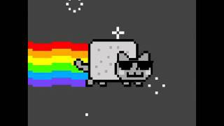 Nyan Cat - Smooth Jazz Cover thumbnail