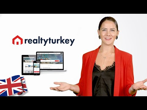 Realty Turkey | Discover Your New Address