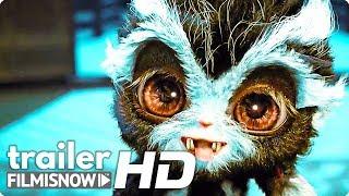 KUNG FU MONSTER (2019) Trailer | Louis Koo Action Fantasy Movie