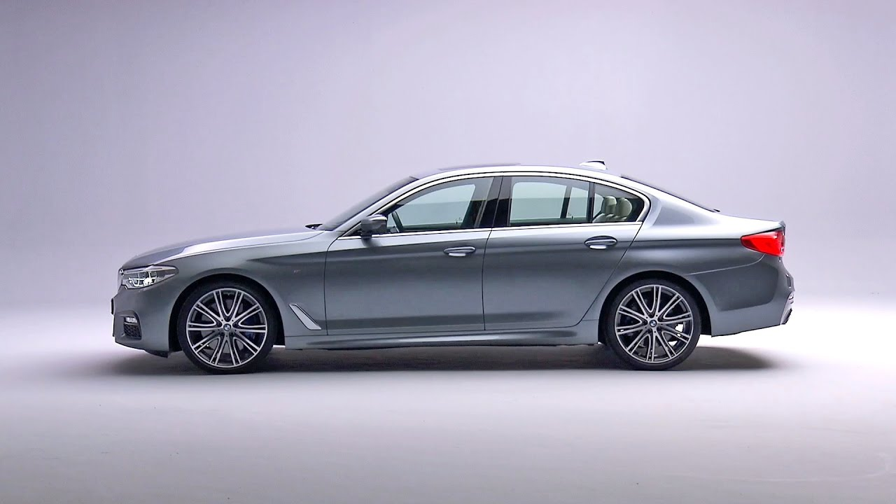 The All New Bmw 5 Series Sedan All You Need To Youtube