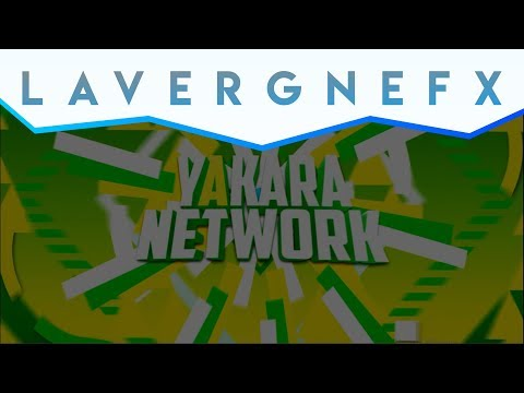 -Intro- YakaraNetwork // Special Order // New Thumnail! // BEST?!?!?!?