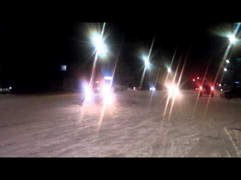 Талгар... Nissan Patrol