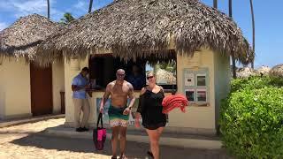 Secrets Royal Beach Punta Cana Dominican Republic - Walkthrough Tour