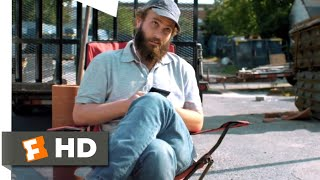 Fits and Starts (2017) - The Wheelshare Incident Scene (1/10) | Movieclips