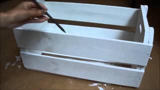 ArtTeen – Como fazer um caixote descolado
