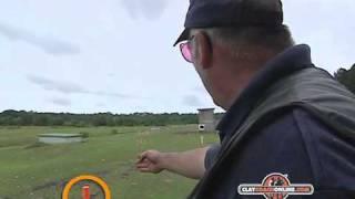 How to Shoot Skeet: Station 1