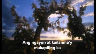 Tunay Na Ligaya by Basil Valdez