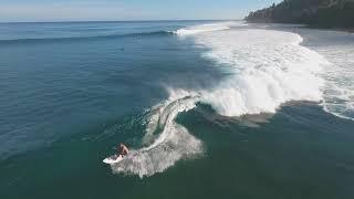 SURF BANYAK 2017