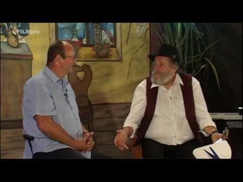 Bolešiny - host Ing. Josef Sommer, starosta Bolešin streaming vf