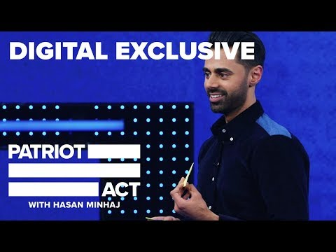Deep Cuts: Hasan