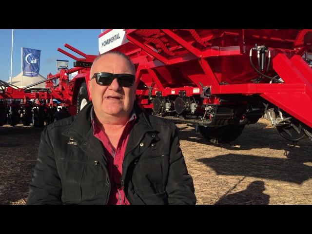 Ricardo Achilli,  Entrevista Programa Chacarero