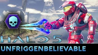 Halo 5: Guardians - Energy Swords Only Unfriggenbelievable