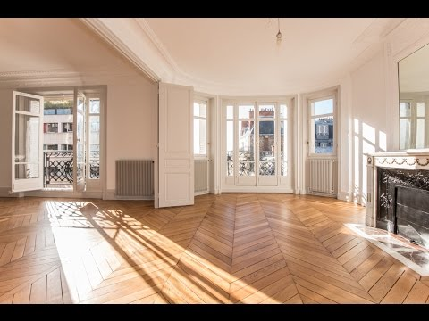 (Ref: 16079) 2-Bedroom unfurnished apartment for rent on rue des Vignes (Paris 16th)