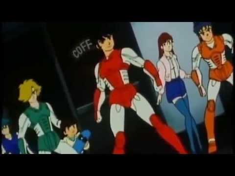 5 Samurai - Akira Band Version